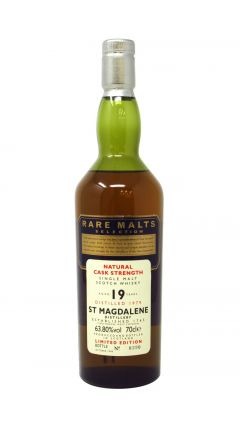 St. Magdalene (silent) - Rare Malts - 1979 19 year old Whisky