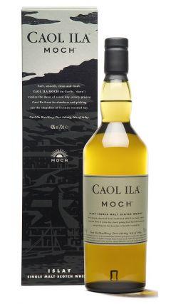 Caol Ila - Moch Whisky