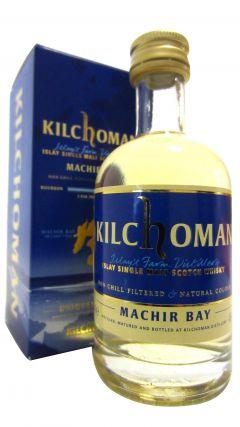 Kilchoman - Machir Bay Miniature Whisky