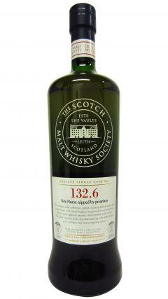 Karuizawa (silent) - SMWS Scotch Malt Whisky Society 132.6 - 2000 12 year old Whisky