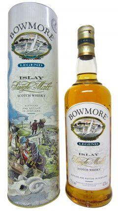 Bowmore - Legend Donnachie Mhor Whisky