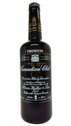 Canadian Club - Premium Limited Edition - 1983 6 year old Whisky