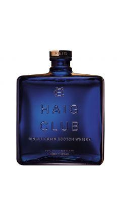 Haig - Club Single Grain Scotch Whisky
