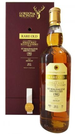 St. Magdalene (silent) - Rare Old - 1982 30 year old Whisky