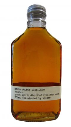 Kings County - Corn Mash Bourbon Whiskey