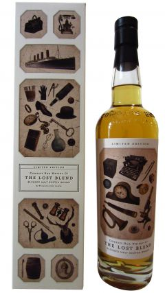 Compass Box - The Lost Blend Whisky