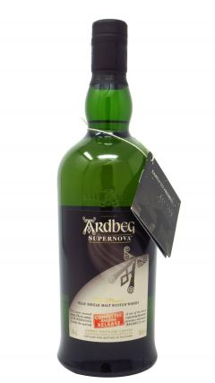 Ardbeg - Supernova 2014 Committee Release Whisky