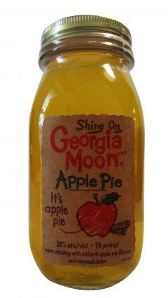Heaven Hill - Shine On Georgia Moon Apple Pie Moonshine Whiskey