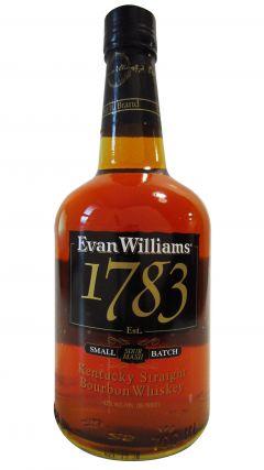 Evan Williams - 1783 No. 10 Small Batch Sour Mash Bourbon Whiskey
