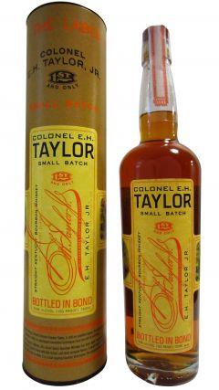 Buffalo Trace - EH Taylor Small Batch Whiskey