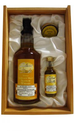 Glen Flagler (silent) - Silent Stills - 1972 24 year old Whisky