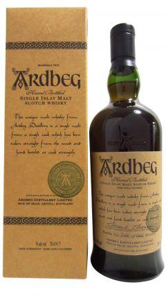 Ardbeg - Single Cask #2394 Committee Bottling - 1976 23 year old Whisky