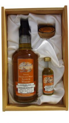 Glenugie (silent) - Silent Stills - 1966 31 year old Whisky