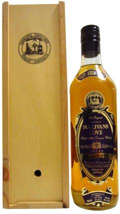 Sullivans Cove - Single Malt Premium Whisky