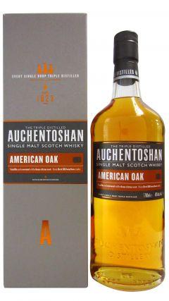 Auchentoshan - American Oak Whisky