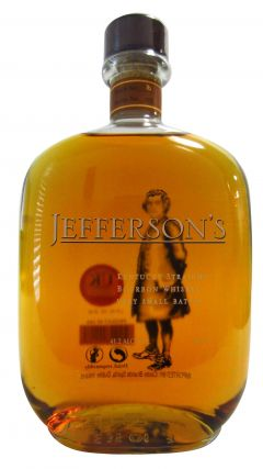 Jefferson's - Jefferson's Small Batch Bourbon Whiskey