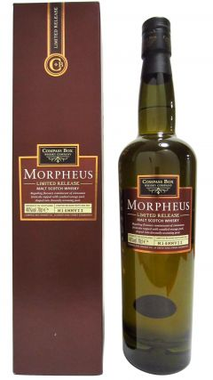 Compass Box - Morpheus 10 year old Whisky