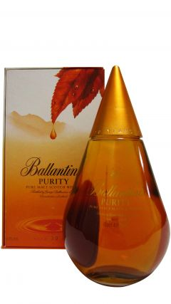 Ballantines - Purity 20 year old Whisky