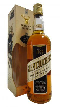 Glentauchers - Single Highland Malt - 1979 17 year old Whisky