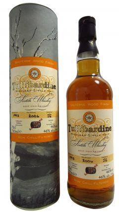 Tullibardine - Sauterne Wood Finish - 1993 13 year old Whisky