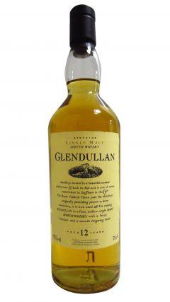 Glendullan - Flora and Fauna 12 year old Whisky