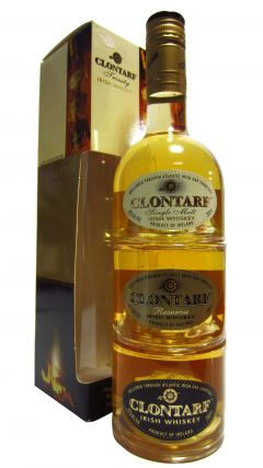 Cooley - Clontarf Irish (old bottling) Whiskey