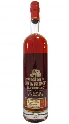Thomas H Handy - Sazerac Straight  Rye 2014 Whiskey