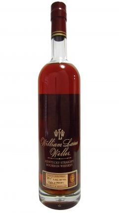William Larue Weller - Kentucky Straight Bourbon 2014 Edition - 2002 12 year old Whiskey