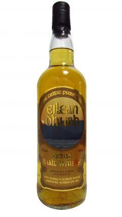 Blended Malt - Eilean Dhubh Celtic Malt Whisky