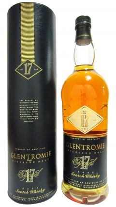 Speyside - Glentromie Scotch 17 year old Whisky