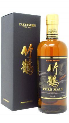 Nikka Taketsuru - Pure Malt Whisky