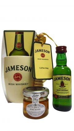 Jameson - Hot Toddy Honey Drizzler & Mug Gift Set  Whiskey