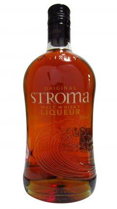 Old Pulteney - Stroma Malt Liqueur Whisky