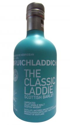 Bruichladdich - The Classic Laddie 20cl Whisky