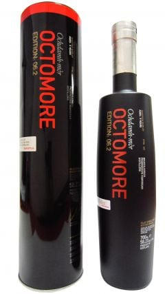 Bruichladdich - Octomore 06.2 5 year old Whisky