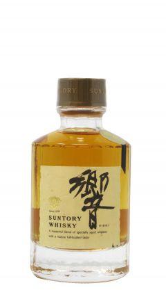 Hibiki - Blended Miniature Whisky