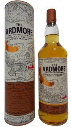Ardmore - Traditional Malt (1 Litre) Whisky