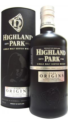 Highland Park - Dark Origins Whisky