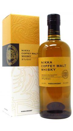 Nikka - Coffey Malt Whisky
