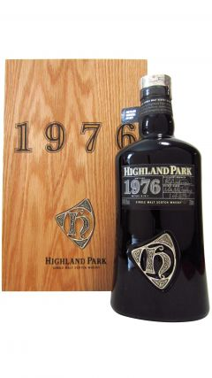 Highland Park - Orcadian Vintage Series #5 - 1976 35 year old Whisky