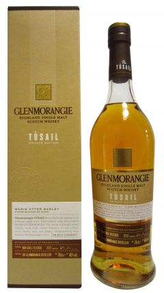 Glenmorangie - Tusail - Private Edition No. 6 Whisky