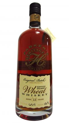 Heaven Hill - Parkers Heritage Collection 2014 - 2000 13 year old Whiskey