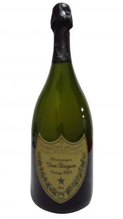Champagne - Dom Perignon Vintage Blanc (unboxed) - 2004 Whisky