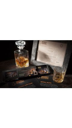 Whisky School - Online Whisky Course Whisky
