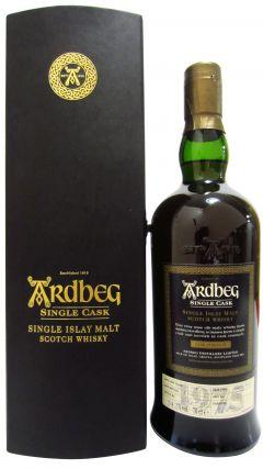 Ardbeg - Single Cask #1375 - 1975 30 year old Whisky