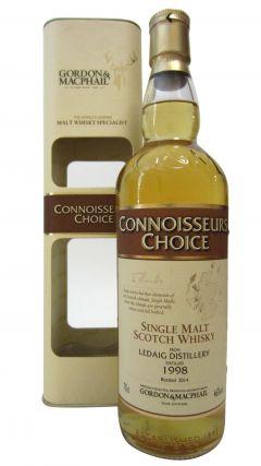 Ledaig - Connoisseurs Choice - 1998 15 year old Whisky
