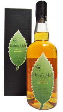 Hanyu (silent) - Ichiro's Malt Double Distilleries Whisky