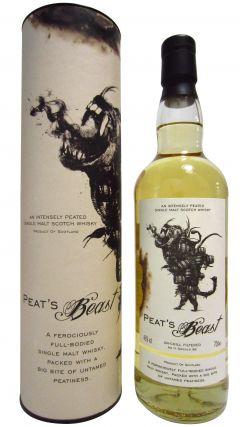 Peats Beast - Single Malt Whisky