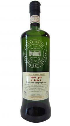 Glen Ord - Scotch Malt Whisky Society SMWS 77.27 - 2000 11 year old Whisky