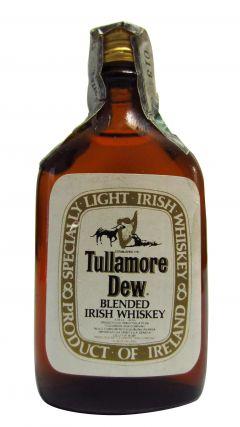 Midleton - Tullamore Dew Miniature Whiskey